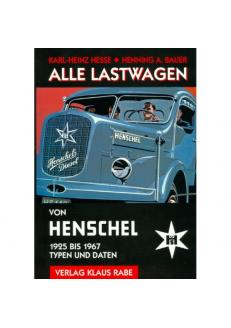 Alle Lastwagen Von Henschel