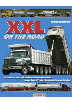 XXL on the road