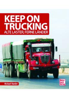Keep on trucking