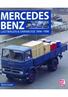 Mercedes Benz - Lastwagen &...