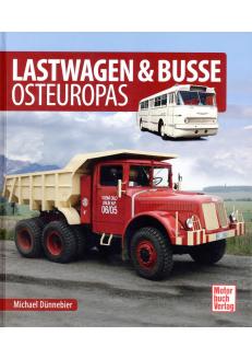 Lastwagen & Busse Osteuropas