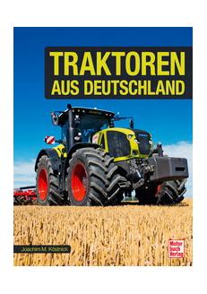 Traktoren aus Deutchland