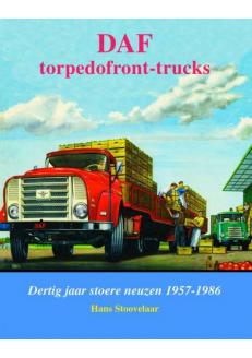 DAF Torpedofront-trucks
