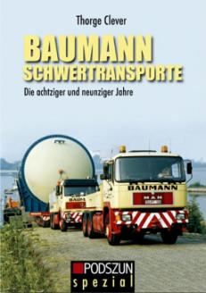 Baumann Schwertransporte