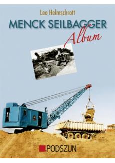 Menck Seilbagger Album