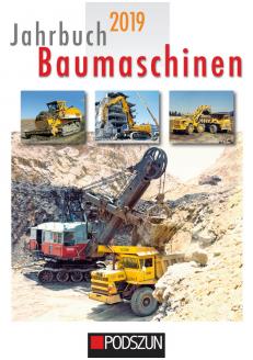 Jahrbuch 2019 - Baumaschinen