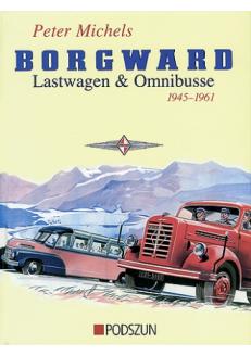 Borgward Lastwagen & Omnibusse