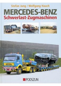 Mercedes Benz - Schwerlast...