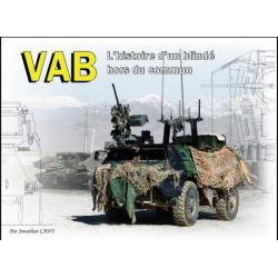 VAB, l'histoire d'un blindé...