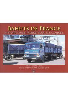 Bahuts de France Tome 2