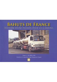 Bahuts de France Tome 3