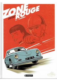 Zone rouge T1 -  Carrera