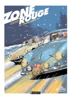 Zone rouge T2  - Monte...