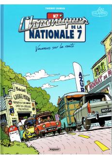 Chronique de la Nationale 7
