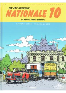 On est heureux Nationale 10