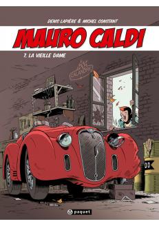 Mauro Caldi - La vieille...