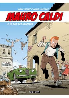 Mauro Caldi - La baie des...