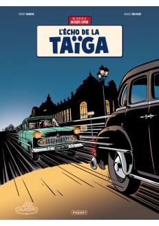 L'écho de la Taïga