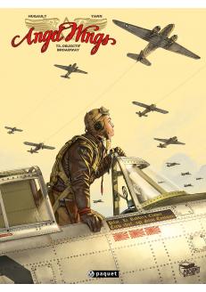 Angel Wings T3 - Objectif...