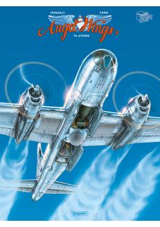 Angel Wings T6 - Atomic