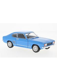 FORD CAPRI 1600 GT XLR - Bleu