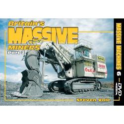 Massive machines 9 Massive...