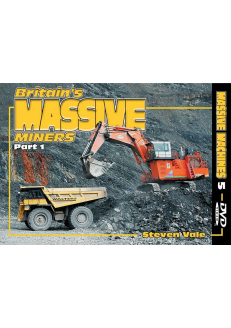 Massive machines 5...