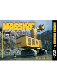 Massive machines 3  Massive...