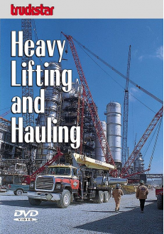 Heavy Lifting and Hauling