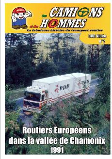 Mont Blanc n°2 - 1991