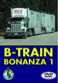 B-Train Bonaza 1