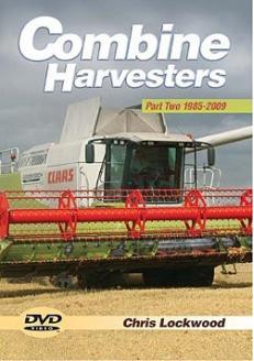 Combine Harvesters Part.2...