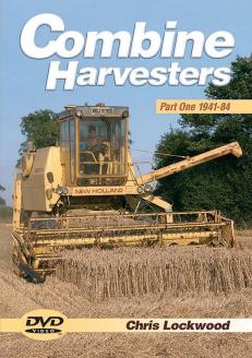 Combine Harvesters Part.1...