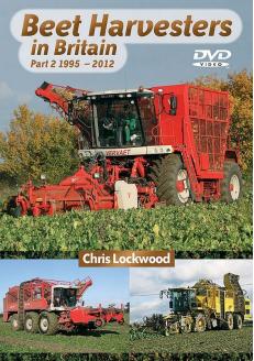 Beet Harvesters in Britain...