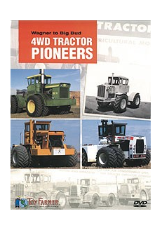 4WD Tractor Pioneers