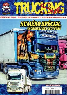 Trucking Style n°036