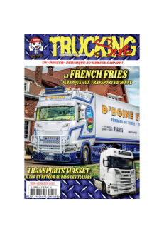 Trucking Style n°037