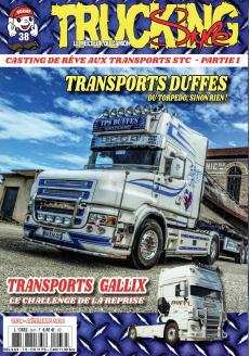 Trucking Style n°038