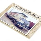 """🎉Nouveautés : """"Les Bahuts du Havre"""" par Patrick DOMERGUE et Francis CANY 👉DISPONIBLE À PARTIR DU 2 DÉCEMBRE 2020 !  Tout deux anciens chauffeurs passionnés de camions, Patrick, dit le """"solognot"""", a raconté son histoire à Francis qui l'a ensuite retranscrit, illustré de nombreuses photographies marquantes de sa carrière. Par ce récit passionnant, née de l'histoire d'un p'tit gars du Périgord devenu routier à l'âge de 19 ans.  👉 Commande via notre e-boutique sur : www.editionscany.fr ! 👉 Pour plus d'informations, rejoignez notre Newsletter en vous inscrivant depuis notre site internet !"""